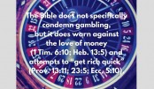 Christian teaching on gambling and casino