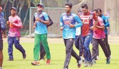 Disqualified cricketers to take part in beep test again Oct 6