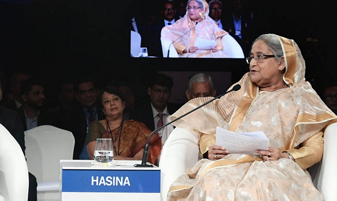 Bangladesh knows to transform challenges into opportunities: PM