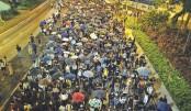 HK leader invokes emergency powers to ban face masks