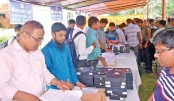 4-tier security for Rangpur by-polls
