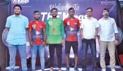 Kings will become Asian giants, Imrul Hassan