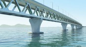 GDP to go up by 1 percent once Padma Bridge completed: Minister