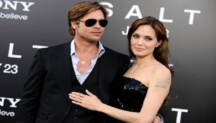 Angelina Jolie on divorce from Brad Pitt: Felt a deep and genuine sadness