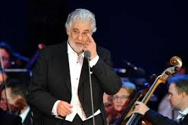 Placido Domingo absent for Mexico music prize amid scandal