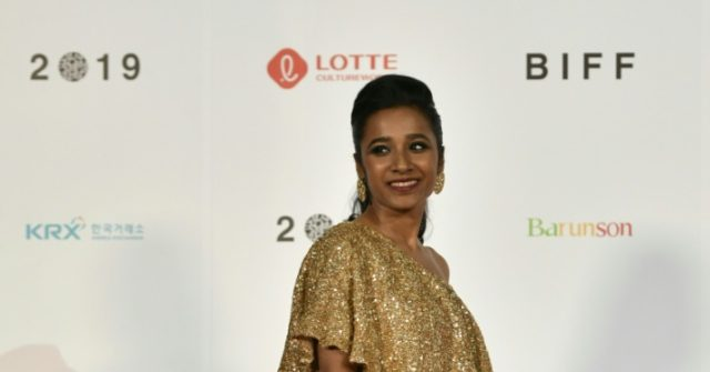 Tannishtha says 'shift' underway in Bollywood