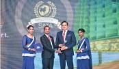 'Sayeman Beach Resort' Wins 'Leading Beach Resort' Award From SATA