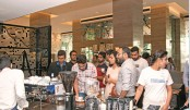 'International Coffee Day' Celebrated At Le Méridien Dhaka