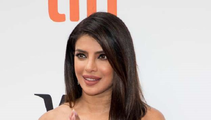 Priyanka Chopra wants to become first female James Bond