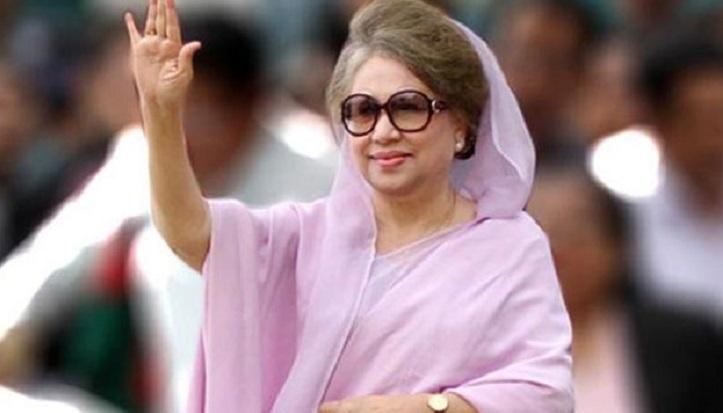 Khaleda insists on bail, some BNP leaders seek parole