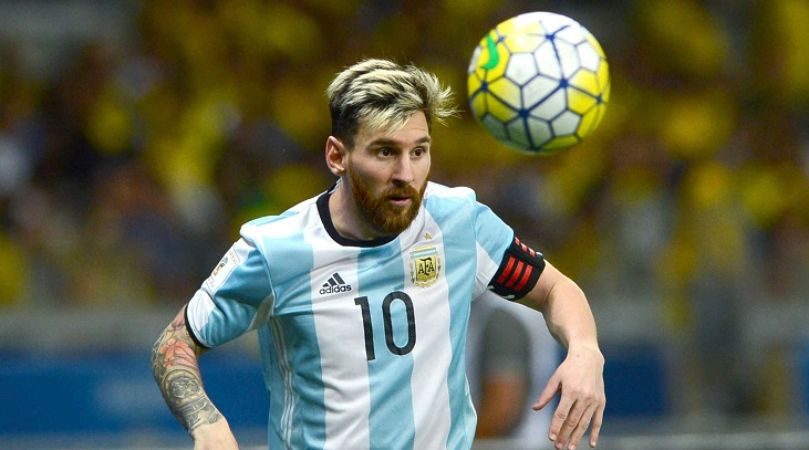 Argentina to play FIFA friendly match in Dhaka on November 18