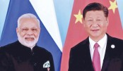 Modi, Xi to hold summit this week amid strains