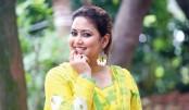 Bhabna stars in drama Mapkathi