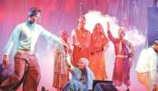 'Jadur Pradip' to be staged at BSA tomorrow