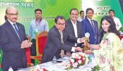 Remittance will cross  $20bn soon: Kamal