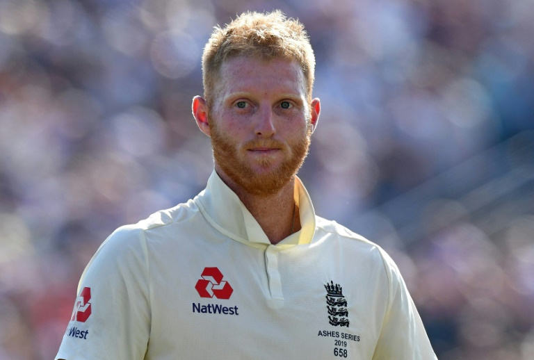 Stokes calls allegations of physical quarrel with wife 'irresponsible'