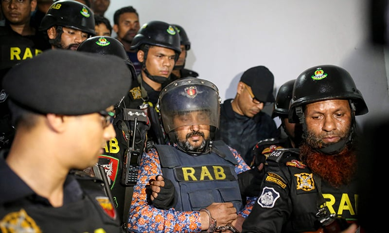 Hearing on bail plea against Samrat October 15