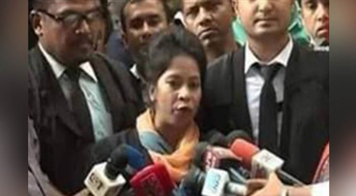 BNP expels lawyer for defending accused in Abrar killing case