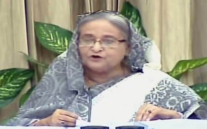 Corruption drive to continue: Prime Minister