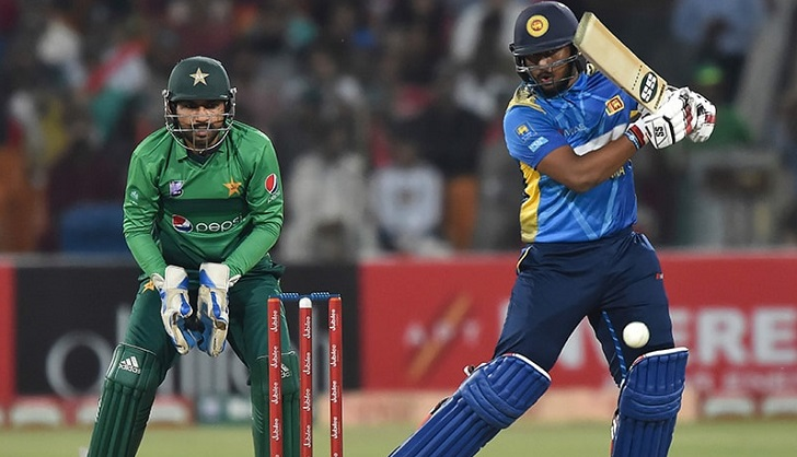 Sri Lanka bat in third Twenty20 against Pakistan