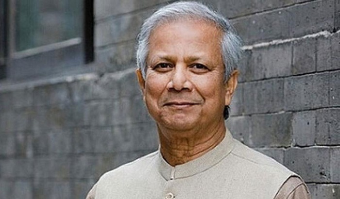 Arrest warrant against Dr Yunus, two others issued