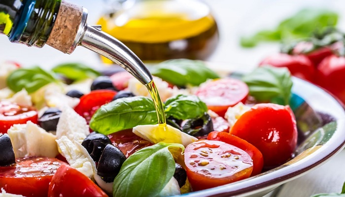 Plant-based diet could help lower the risk of type 2 diabetes, suggests study