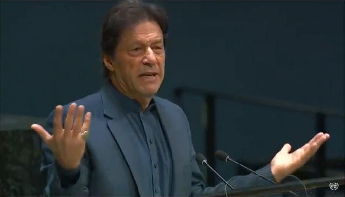 Pakistan PM Imran Khan to visit Iran, Saudi Arabia in mediation attempt