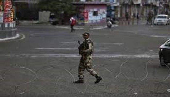 India releases 3 low-ranking Kashmiri politicians