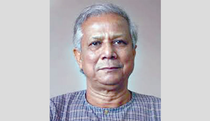 Warrant issued for arrest of Dr Yunus
