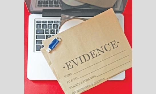 Admissibility of Digital Evidence in Court
