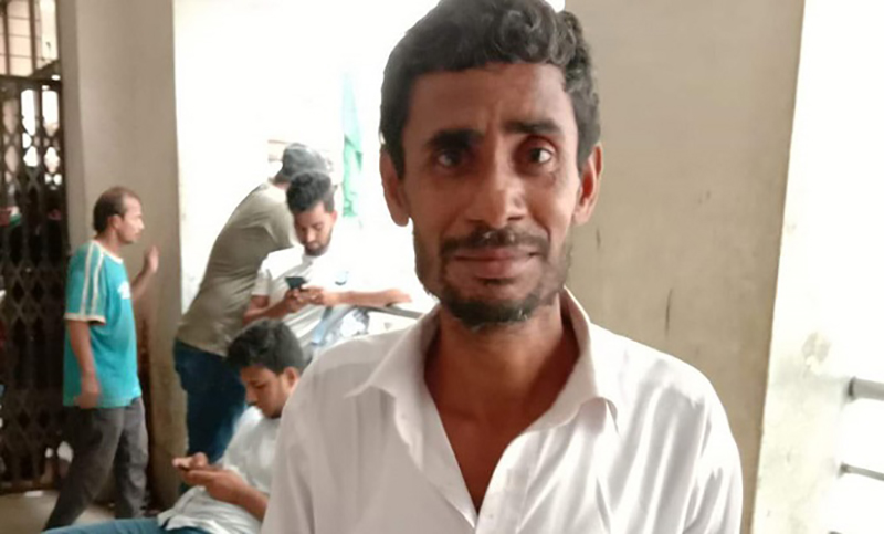 Van-puller father's dream fades away as son allegedly involved in Abrar murder