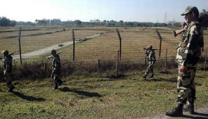 BSF picks up three RAB members, two sources in Cumilla