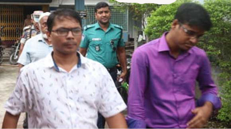 KMCH physician held over medical entry test question leak