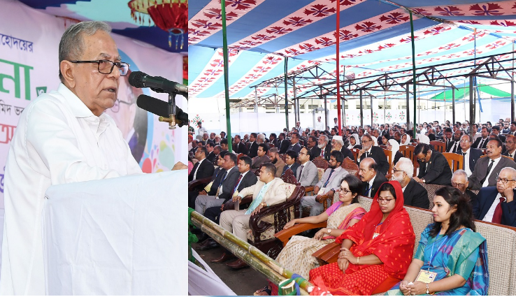 President urges lawyers to forge social movement against drugs, gambling