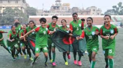 SAFF U-15 Women's: Bangladesh to play Nepal on Friday