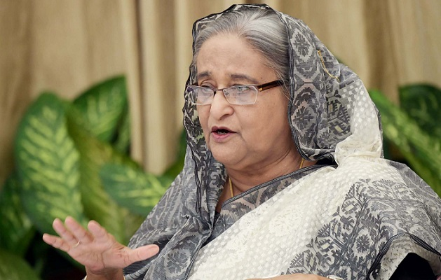 AL government always protects country's interest: PM