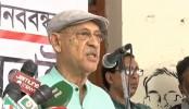 Abul Hayat slams BUET VC's irresponsibility