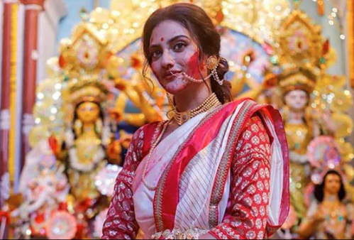 I'm God's special child: Nusrat Jahan
