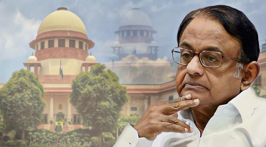 CBI Court summons Chidambaram after probe agency demands custody