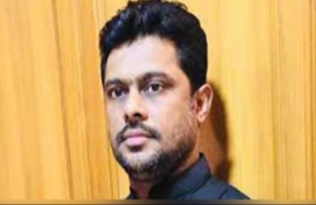 Jubo League expels its office secretary Kazi Anis