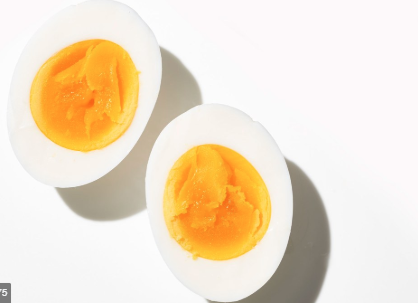 Regular egg intake stressed for maintaining sound health