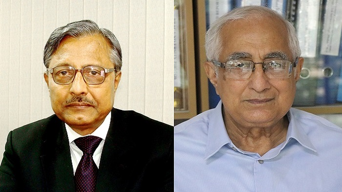 BUET VC furious over Jamilur Reza Choudhury's demand of his removal