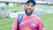 Bangla Tigers target to rope nat'l cricketers in T10 League: Aftab Ahmed
