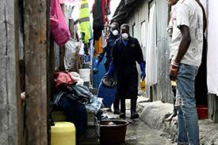 In Nairobi, recycling poo is cleaning up the slums