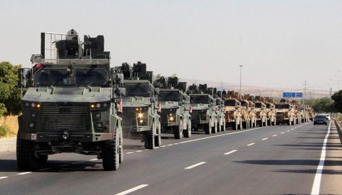 Turkey Syria offensive: US builds pressure to halt incursion against Kurds