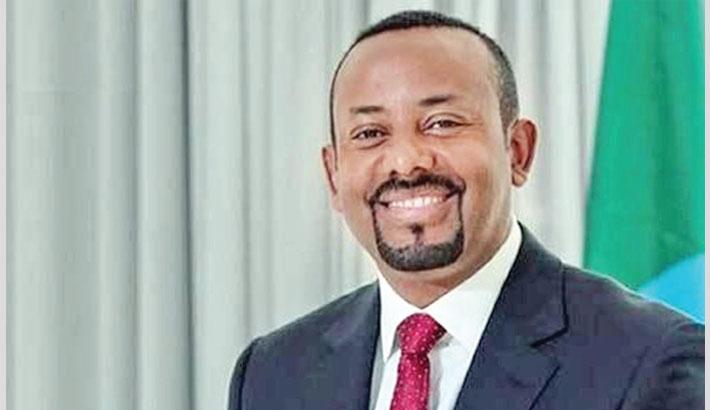 Ethiopia PM Abiy wins Nobel Peace Prize