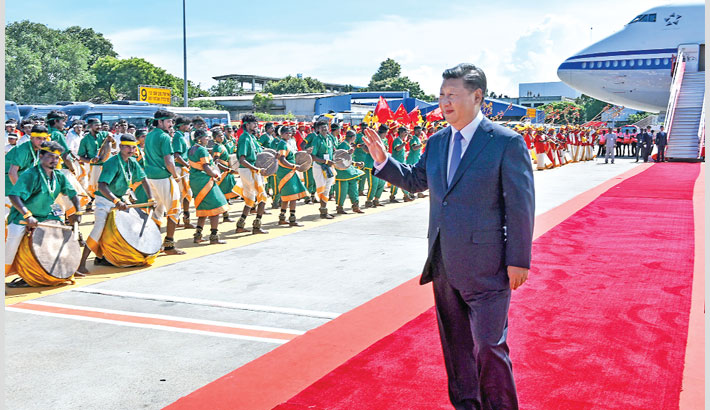 Key issues for the Modi-Xi summit