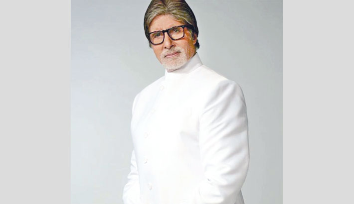 Amitabh pens a heartfelt note thanking fans for birthday wishes