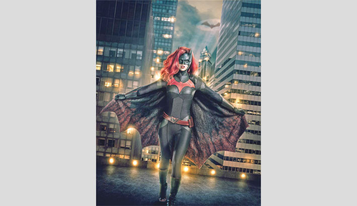 Batwoman was a perfect fit for me: Ruby Rose