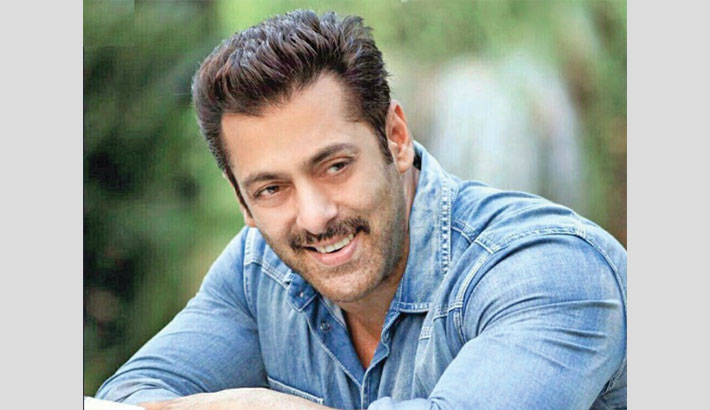 Salman is ready to move out of his childhood home Galaxy